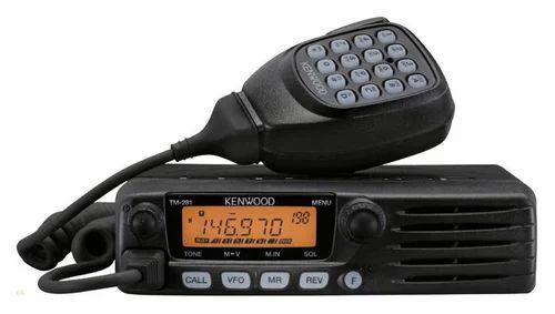 Galaxy Telecommunication - Service Provider of VHF Mobile Radio