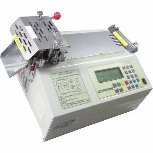 Label Cutting Machine With Double Knife LD-05