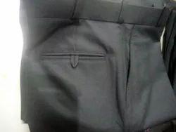 Balck Trouser