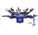 Rubber Printing Machine