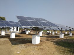 15 HP Solar Water Pumping System