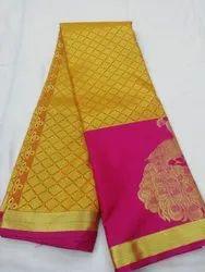 Ladies Silk Mix Saree