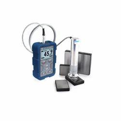 Portable UCI Hardness Tester