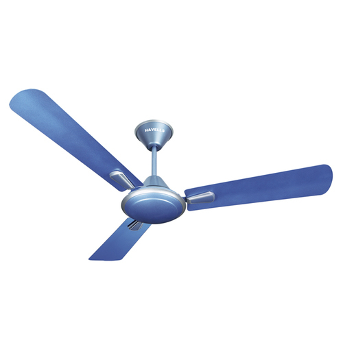 Sky Blue Havells Ceiling Fans Rs 1809 97 Number Xpress Electricals India Private Limited Id 18559436133
