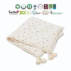 Bamboo Cotton Baby Quilts