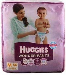 Huggies Wonder Pants Diapers Medium