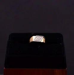 Men''s ASMI Diamond Gents Ring DGR 901