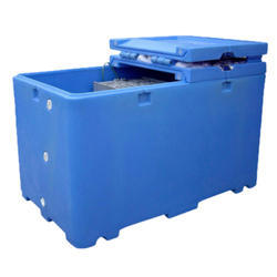 450 Litre Ice Storage Box