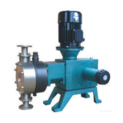 LP/HP Dosing Pump - View Specifications & Details of Dosing
