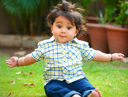 Babies Photography Service