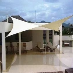 Membrane Tensile Roof Structure