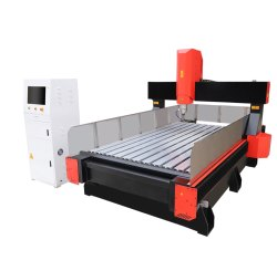 Stone Engraving Router Machine