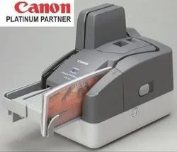 Canon Cheque Scanner