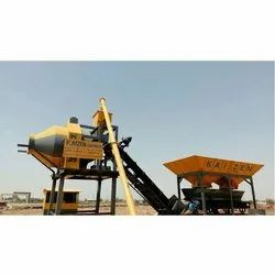 KSD-20 Stationary Concrete Batching Plant