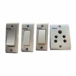 1 Module Saaransh Non Modular Switch