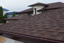 Firehalt Roofing Shingles