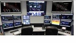DCS System, Operating Voltage: 220-415V