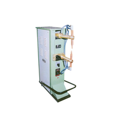 Spot Welding Machine - Spot Welder Latest Price, Manufacturers ... on