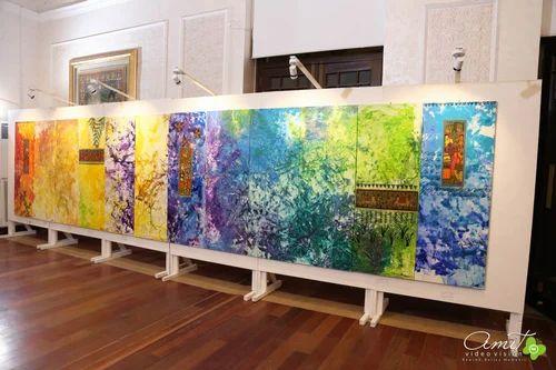 Exhibition Display Panels : A t w enterprises new delhi equipment rental of exhibition