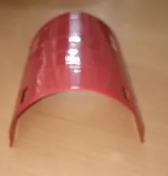 Single Phase Plastic COOLER MOTOR COVER