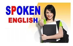 Spoken English Classes in Laxmi Nagar