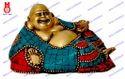 Happyman Lying Statue