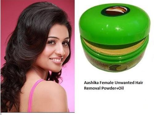 Unwanted Hair Removal Powder Oil At Rs 5000 500gm ब ल