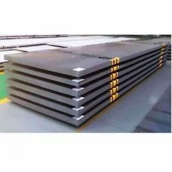 BS 1501 Carbon Steel Plates