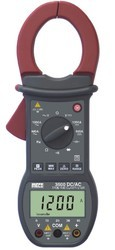Digital Clamp Meter-3600