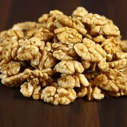 6-12 Months Walnut Kernel, Packed, Packaging Type: Packet