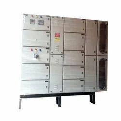 Semi Automatic Petrol iocl MCB Control Panel