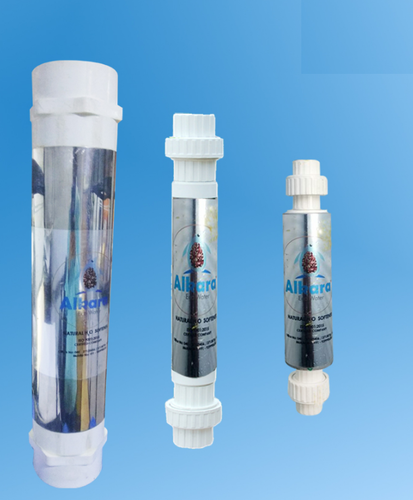 white irrigation water softener - Water Softener Price