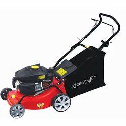 Petrol Run Lawn Mower KK-LMP-6419