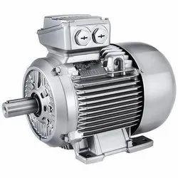 Single Phase Cast Iron Electric Motors