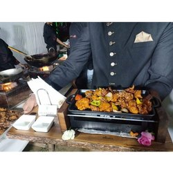 Chinese Food Catering Service