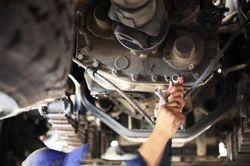 Truck Maintenance Services