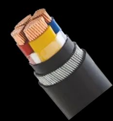 2 Core Copper Armoured XLPE PVC Insulated Cables