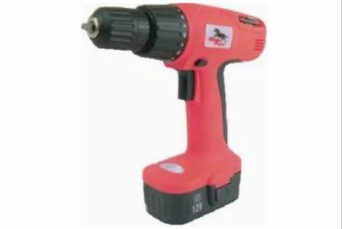 Bosch Cordless Screw Driver HP-1300 - Brij Machin Tools