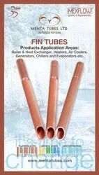 Finned Tube
