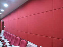 Acostic Wall Panel