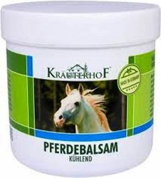 Warming Sports Balm- Horse Balsam