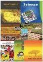 用于CBSE板的6级英语中型组合的NCERT书