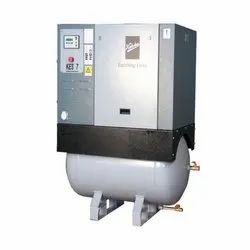 Kirloskar Screw Air Compressor