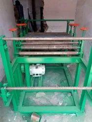 1.5 kW Paper Lamination Machine