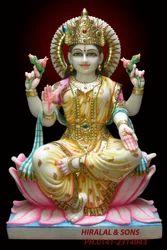 Maa Laxmi  Statue