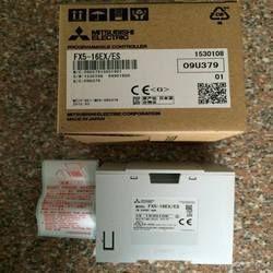 FX5-16EX-ES Mitsubishi PLC