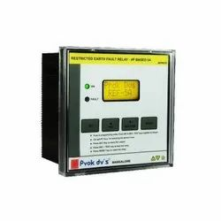 Prok Dv''s Restricted Earth Fault Relay