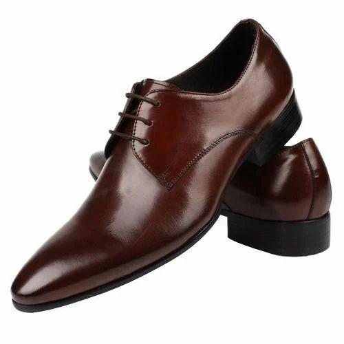 aa48a97ea8e244 Brown Men  s Formal Shoes