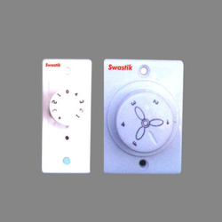 Electric Fan Regulators