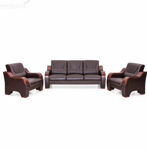 Royaloak Barcelona Sofa